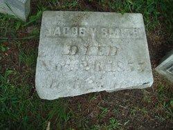 Jacob Y Smith