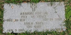 Armon Lee, Jr
