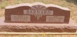 Lorenzo Dee Barnard
