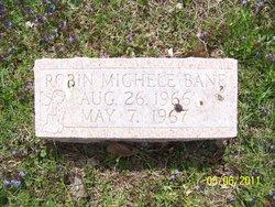 Robin Michele Bane