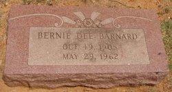 Bernie Dee Barnard