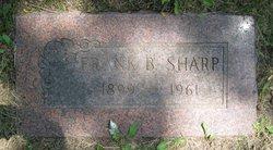Frank B. Sharp