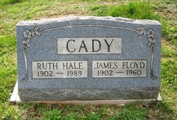 James Floyd Cady