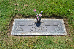Betty L Cyrus