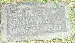 Bridget M <i>Foster</i> Bank
