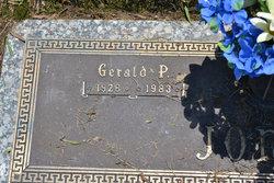 Gerald P Jones