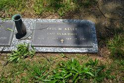 Paul M Kelly