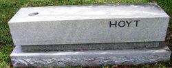 Dr Charles Freeland Hoyt