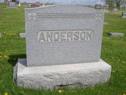 Anna Matilda Anderson