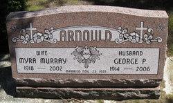 George P Arnould