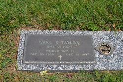 Carl K Taylor