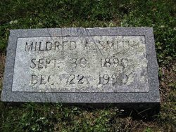 Mildred A. Smith