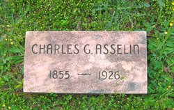 Charles Gaillard Asselin