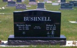 Marjorie <i>Karn</i> Bushnell
