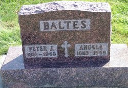 Angela <i>Mayer</i> Baltes