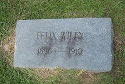 Felix King Wiley