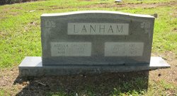 Adella <i>Sanders</i> Lanham