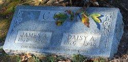 Daisy Alline <i>Taylor</i> Coon