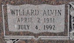 Willard Alvin Hyatt