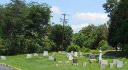 Marbury Baptist Church Cemetery