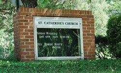 Saint Catherine of Alexandria Cemetery