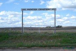Frontier Cemetery