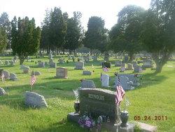 North East United Methodist Cemetery