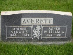 Sarah Elizabeth <i>Larter</i> Averett