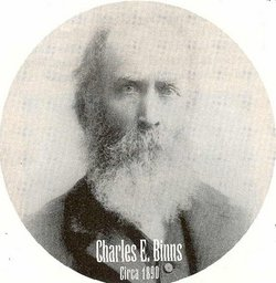 Charles E Binns