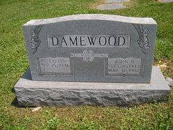 John Buford Damewood