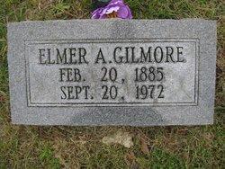 Andrew Elmer Hamilton Gilmore