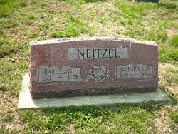 Carl David Neitzel