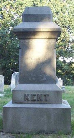 Amey Ann <i>Kent</i> Walcott