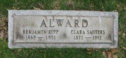 Benjamin Kipp Alward