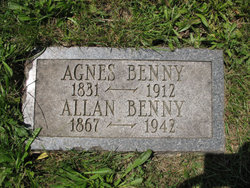 Allan Benny
