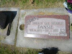 Shelly Lee <i>Searle</i> Dansie