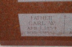 Carl W. Kroening