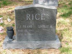 John Frank Rice