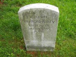Raymond Abbey