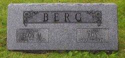 Floy M. Berg