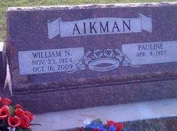 William Niel <i>Bill</i> Aikman