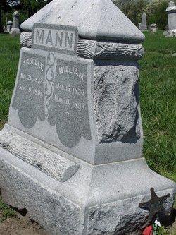 Hiram Mann
