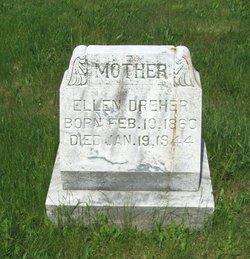 Ellen <i>Koch</i> Dreher