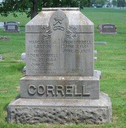 Adam Correll