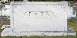 Eva <i>Edens</i> Barr