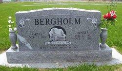 Angela <i>Golightly</i> Bergholm