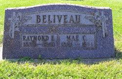 Raymond Esdras Beliveau