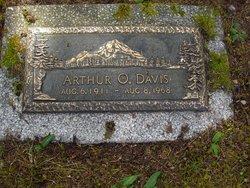 Arthur Otis Davis