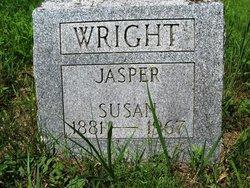 Jasper William Wright