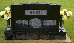 James A Berg